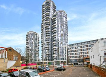 Thumbnail 1 bed flat for sale in The Heights, 360 Barking, Barking
