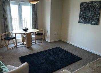Thumbnail 2 bedroom flat to rent in Milligan Drive, Edinburgh