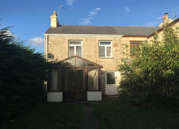 Thumbnail 3 bed cottage to rent in St. Blazey, Par
