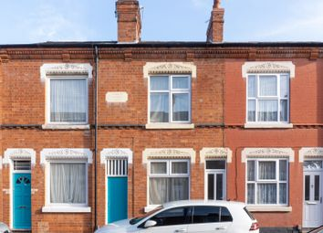 Thumbnail Terraced house for sale in Lonsdale Street, Leicester, Leicestershire