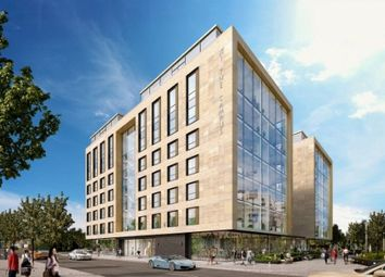 Thumbnail 1 bedroom flat for sale in X1 The Campus Student Property Investment, 30 Frederick Road, Salford