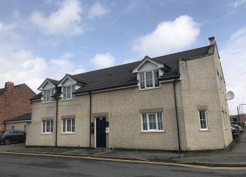 Thumbnail 2 bed flat to rent in Walker Street, Burton-On-Trent