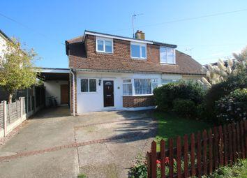 Thumbnail 4 bed property for sale in Ashingdon Road, Ashingdon, Rochford