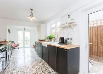 Thumbnail 2 bed end terrace house for sale in Godwin Road, London, London