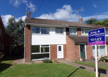 Thumbnail 3 bed property to rent in Rowlands Road, Horsham
