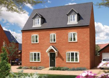 Thumbnail 3 bed property for sale in Ripon Close, Bicester
