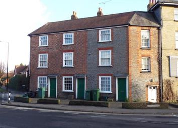 Thumbnail 1 bedroom maisonette for sale in Carisbrooke Road, Newport
