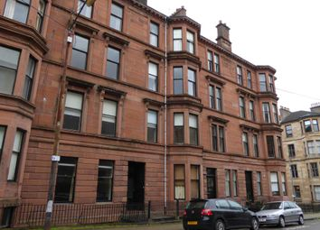 Thumbnail 3 bed flat to rent in 24 Kersland Street, Glasgow