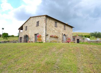 Thumbnail 4 bed detached house for sale in Via Roma, Pienza, Siena, Tuscany, Italy