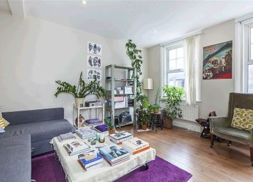 Thumbnail 3 bedroom flat to rent in Brick Lane Spitalfields, Shoreditch, London
