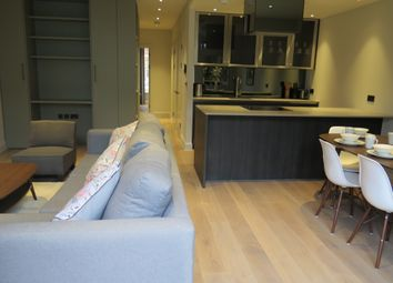 Thumbnail 2 bed flat for sale in The Lincolns, Gray's Inn Road, Bloomsbury