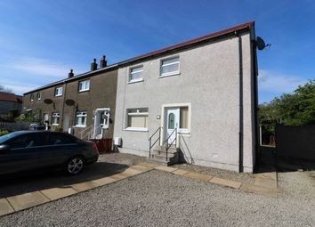 Thumbnail 3 bed end terrace house for sale in St Monachs Place, Stevenston