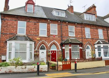Thumbnail 4 bed terraced house for sale in Burlington Crescent, Goole