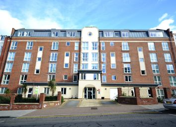 Thumbnail 1 bed flat for sale in North Bay Court, North Marine Road, Scarborough