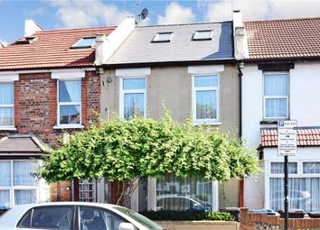 Wentworth Road, Croydon, Surrey CR0. 4 bed terraced house