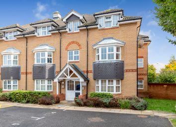 Thumbnail 2 bed flat for sale in Saxon Court, Bryony Drive, Park Farm, Ashford