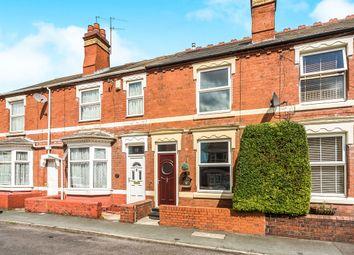 Thumbnail 2 bed terraced house for sale in Platts Crescent, Stourbridge