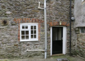 Thumbnail 1 bed flat to rent in Underwood Road, Plympton, Plymouth