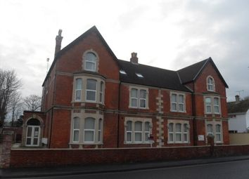 Thumbnail 2 bed flat to rent in Berrow Road, Burnham-On-Sea