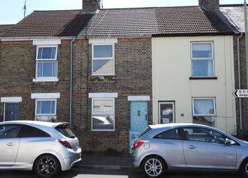 Thumbnail 3 bed flat to rent in Morton Road, Pakefield, Lowestoft