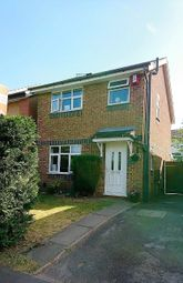 3 bed detached house for sale in Normanton Grove, Adderley Green, Stoke-On-Trent ST3