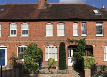 Thumbnail 3 bed terraced house to rent in Wellington Road, St Marks, Maidenhead, Berkshire