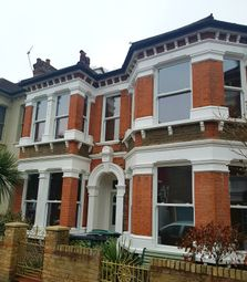 Thumbnail 5 bed terraced house for sale in Edison Road, London