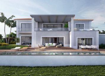 Thumbnail 4 bed villa for sale in Lagoa, Portugal