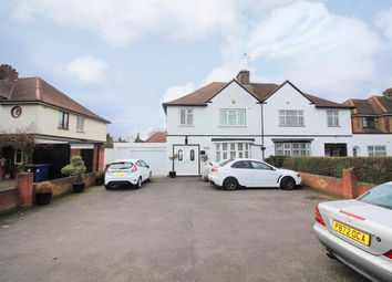 Thumbnail 5 bed semi-detached house for sale in Norwood Road, Norwood Green