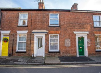 Lansdown Road, Canterbury CT1. 2 bed terraced house for sale