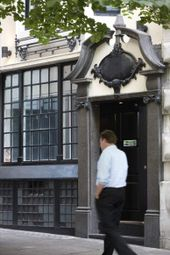 Thumbnail Serviced office to let in Royal Exchange Avenue, London
