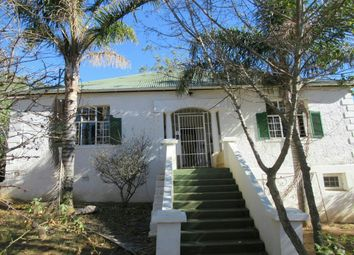 Thumbnail 3 bed detached house for sale in 21 George St, Grahamstown, 6139, South Africa