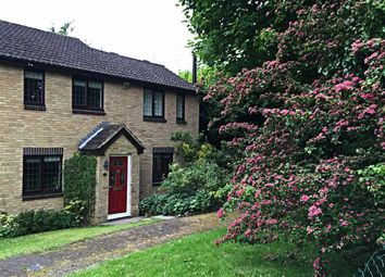 Thumbnail 3 bed end terrace house for sale in Roman Gardens, Kings Langley