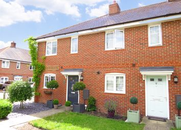 Thumbnail 2 bedroom semi-detached house for sale in Chichester Road, Hellingly, Hailsham