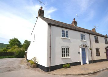 Thumbnail 3 bed end terrace house for sale in Piddletrenthide, Dorchester