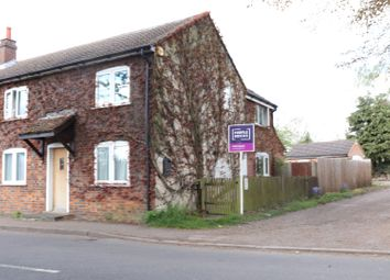 Thumbnail 3 bed cottage for sale in East Street, Lilley