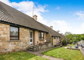 Thumbnail 2 bed bungalow for sale in Powdermill Brae, Gorebridge
