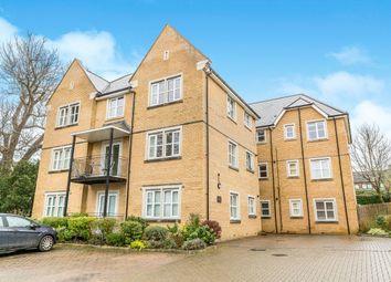 2 bed flat to rent in Waglands Garden, Buckingham MK18