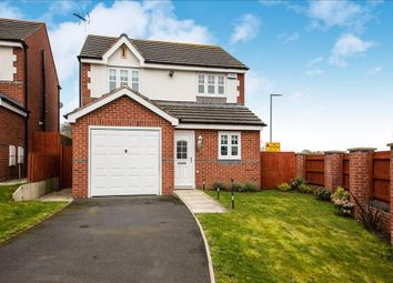 Thumbnail 3 bed detached house to rent in Denham Close, Prenton