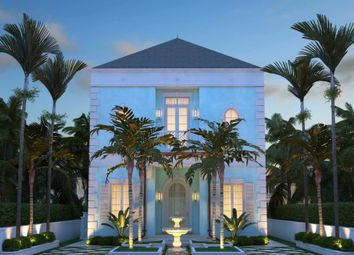 Thumbnail 4 bed property for sale in Sandyport, Nassau/New Providence, The Bahamas