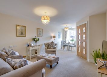 Thumbnail 1 bed flat for sale in Horton Mill Court, Hanbury Road, Droitwich