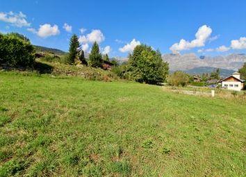 Thumbnail Land for sale in Combloux, Haute-Savoie, France