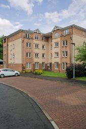 Thumbnail 2 bed flat for sale in Fairyknowe Court, Bothwell