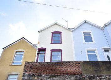 Thumbnail 2 bed terraced house for sale in Frederick Street, Bristol
