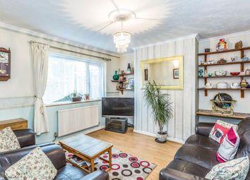 Thumbnail 3 bed terraced house for sale in Heol Pentwyn, Cardiff, Caerdydd