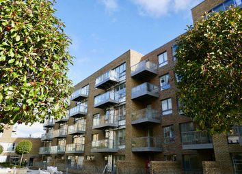 Thumbnail 1 bed flat for sale in Smithfield Sq, Hornsey, London