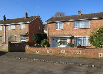 Thumbnail 4 bed semi-detached house for sale in Alice Smith Square, Littlemore, Oxford