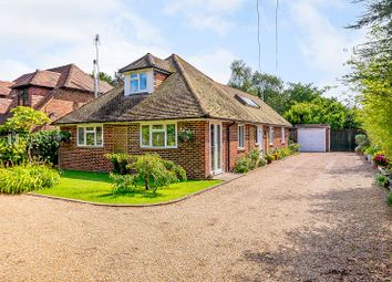 Thumbnail 4 bed detached house for sale in Loxwood Road, Alfold