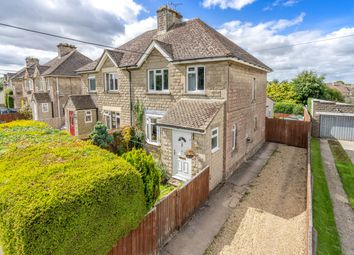 Thumbnail 3 bed semi-detached house for sale in Green Lane, Sherston, Malmesbury