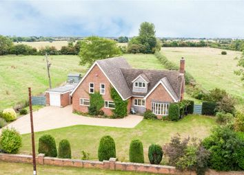 Thumbnail 5 bed detached house for sale in Buckworth Road, Alconbury Weston, Huntingdon